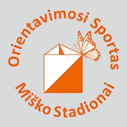 Asociacija Miško Stadionai logotipas
